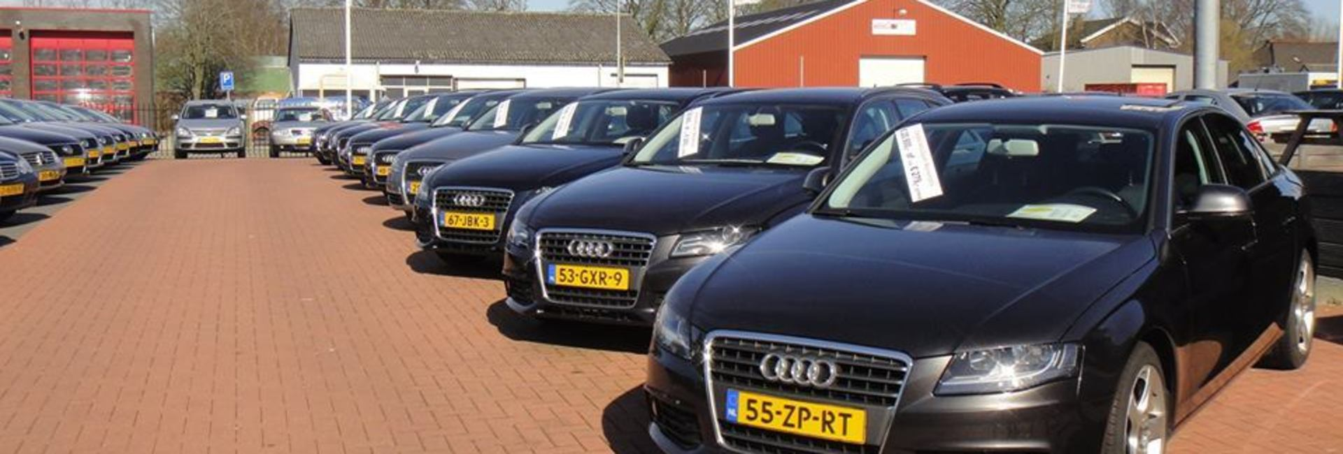 Occasions Nieuwe Pekela Auto Outlet Noord